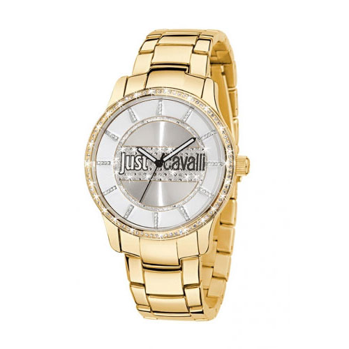 Just Cavalli Huge Watch R7253127506