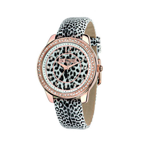 Just Cavalli Leopard Watch R7251586505