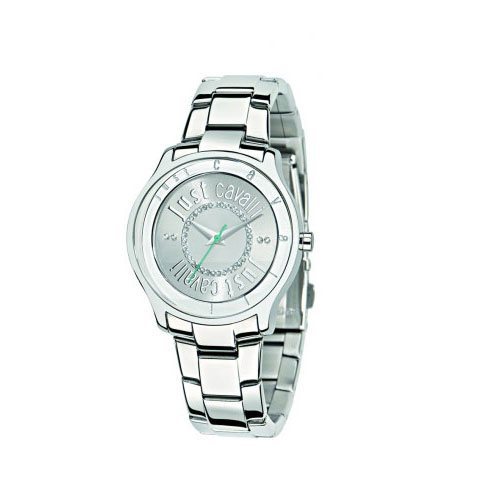 Just Cavalli Silver Milday R7253587502