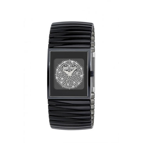 Just Cavalli Black Rainbow Watch R7253185505