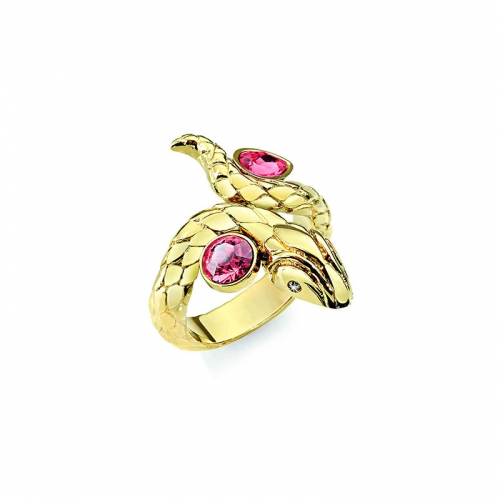 Just Cavalli Treasure Ring