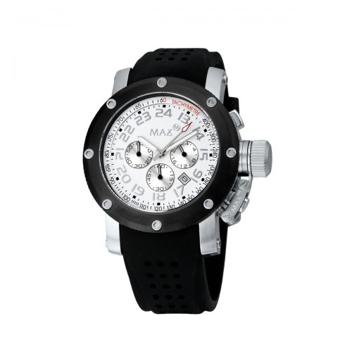 Max Sports XL Chronograph Watch