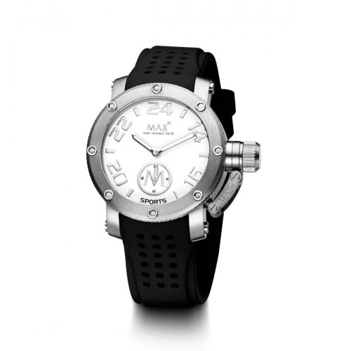 Max Sports Quartz Watch