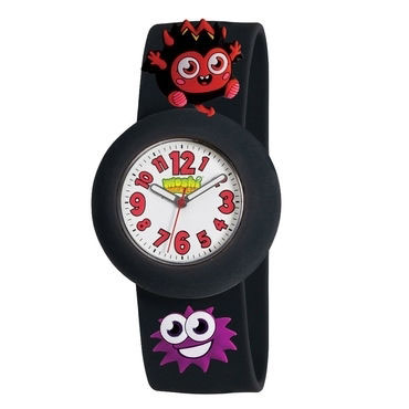 Moshi Monsters Childrens Diavlo and Iggy Watch
