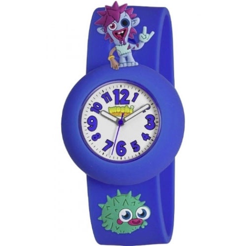 Moshi Monsters Childrens Zommer and Blurp Watch