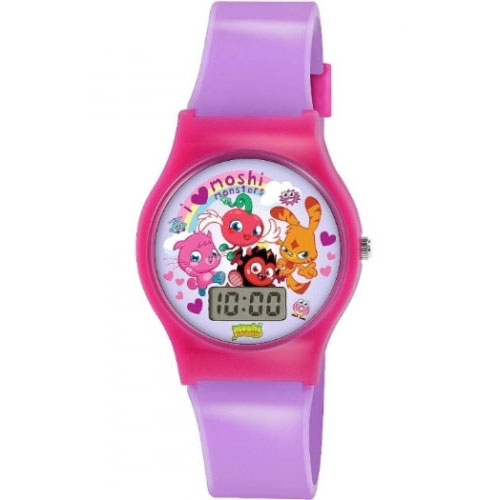 Moshi Monsters Childrens Watch