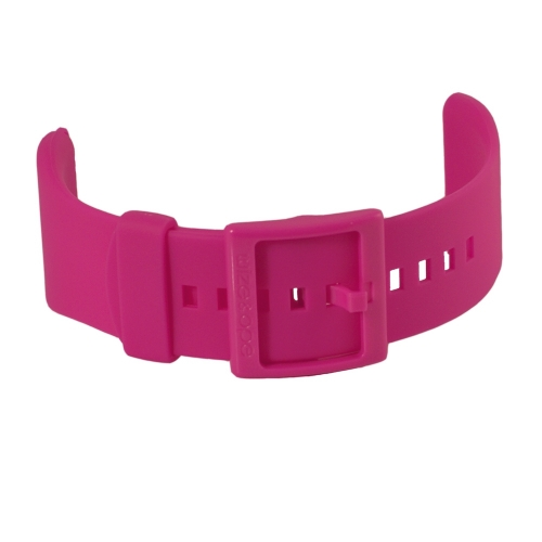Wize and Ope Pink Exchangeable Strap ST-3