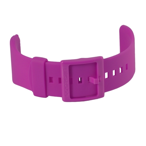 Wize and Ope Purple Exchangeable Strap ST-7