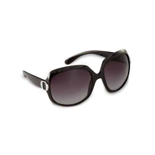 Nicky Vankets CZ Detail Ladies Sunglasses