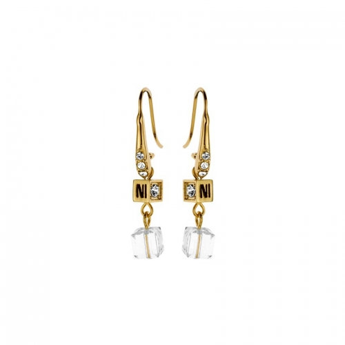 Nicky Vankets Dangle Earrings