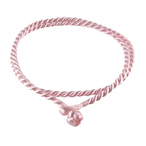 Storywheels Antique Ice Pink 42cm Rayon Cord RCIPINK