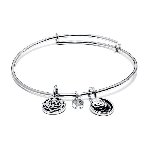Chrysalis Roses Regular Bangle