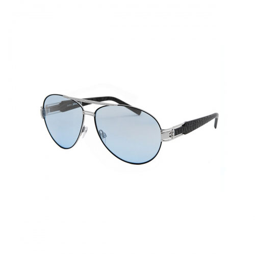 Just Cavalli Double-Bridged Sunglasses