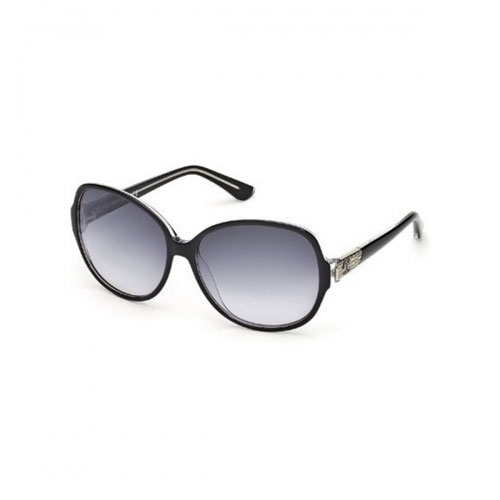 Just Cavalli Snake Detail Sunglasses