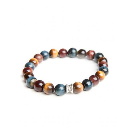 Gemini Small 3 Colours Basic Bracelet