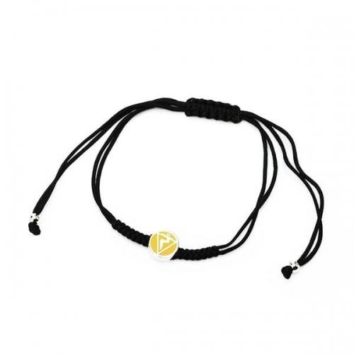 Chakra By Piya Solar Plexus Chakra Cord Bracelet