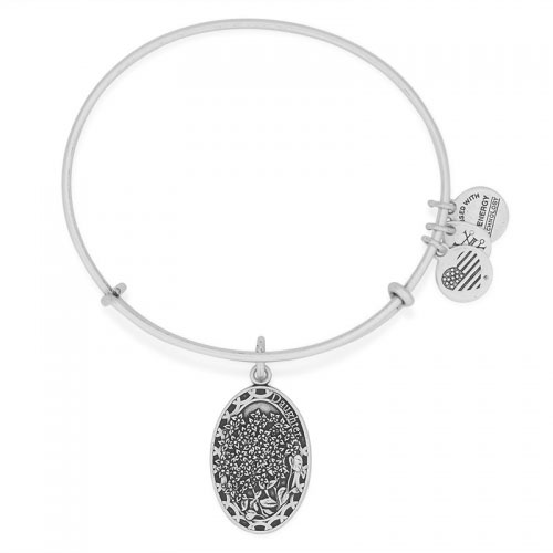 Alex and Ani Daughter Charm Bracelet
