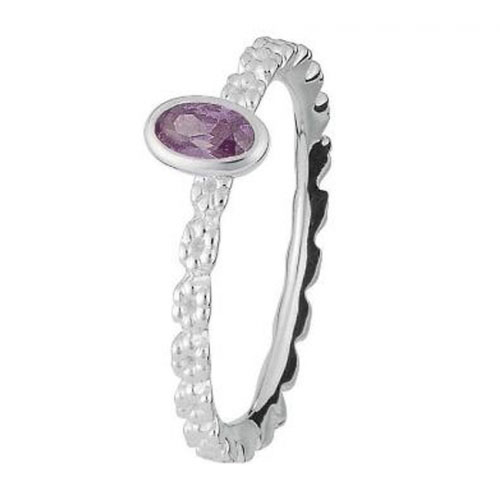 Spinning Jewelry Breeze Stackable Ring 19110