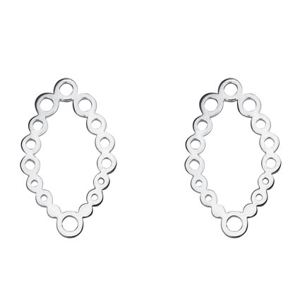 Spinning Jewelry Zero Earring Pendants 145808
