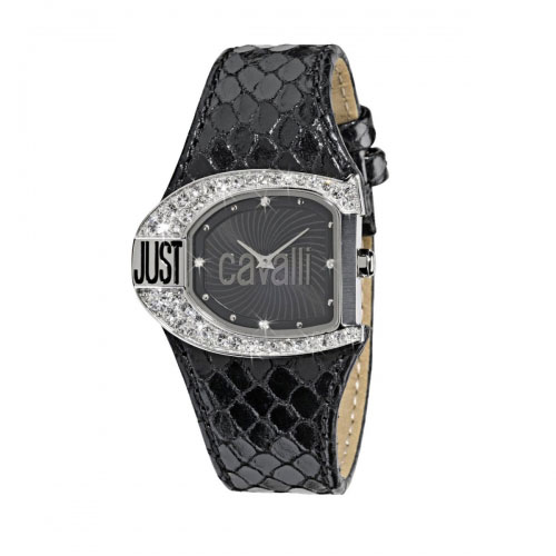 EX-DISPLAY Just Cavalli Logo Watch R7251160625