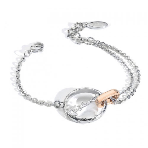 Just Cavalli Jewels Link Bracelet
