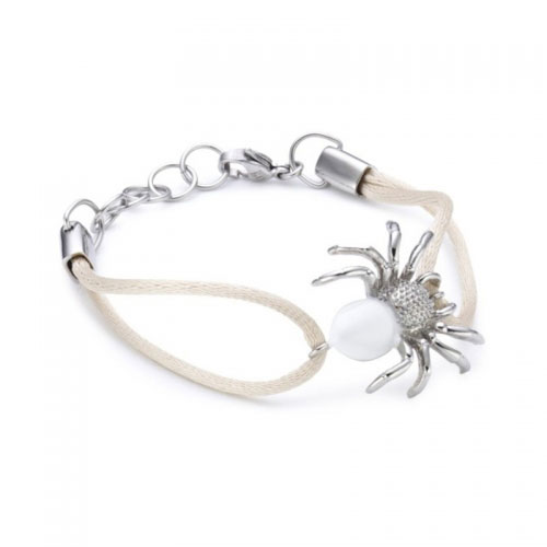 Miss Sixty Animals Spider Bracelet