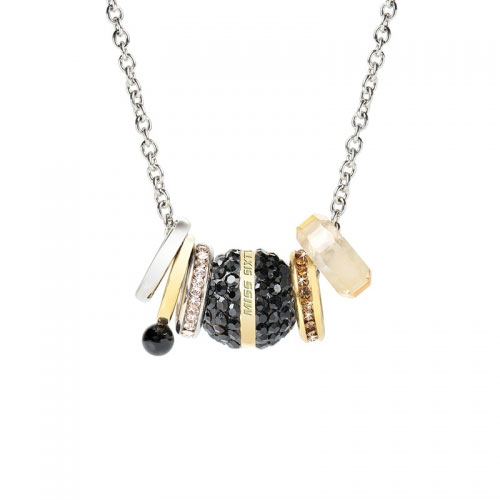 Miss Sixty Belle Champagne Necklace