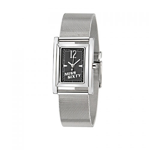 Miss Sixty Mesh Watch