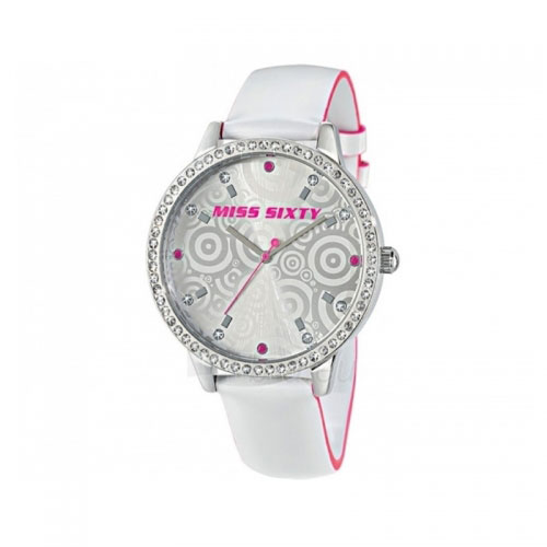 Miss Sixty Hypnotic Watch
