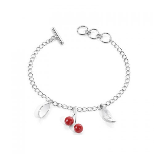 Miss Sixty Cherry Bracelet