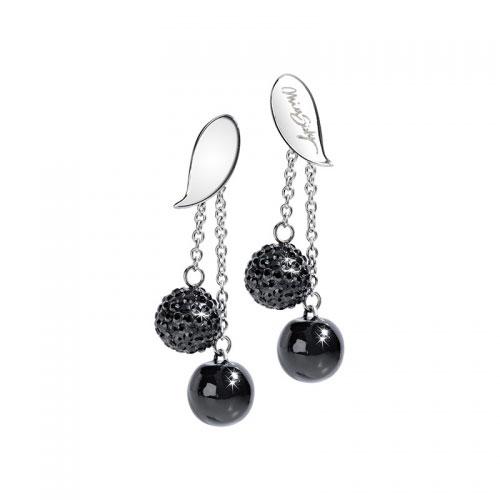 Miss Sixty Cherry Earrings
