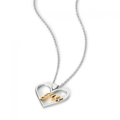 Miss Sixty Cupid Necklace