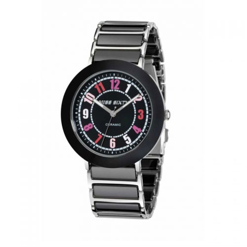 Miss Sixty Glamour Watch