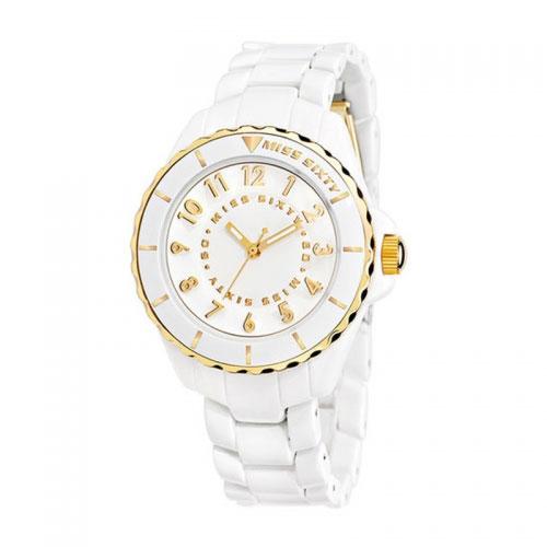 Miss Sixty Glitter Watch