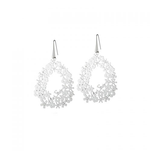 Miss Sixty Romantic Earrings