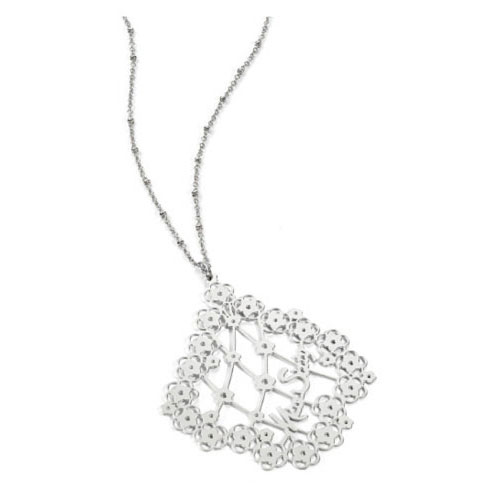 Miss Sixty Romantic Necklace