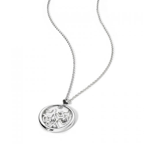 Miss Sixty Together Necklace
