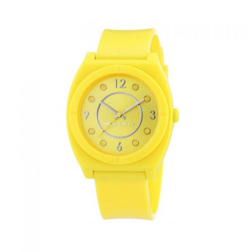 Miss Sixty Vintage Yellow Watch