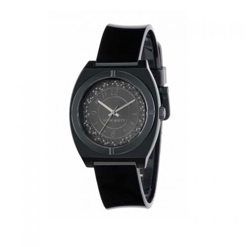 Miss Sixty Vintage Black Watch