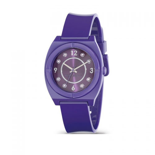 Miss Sixty Vintage Purple Watch