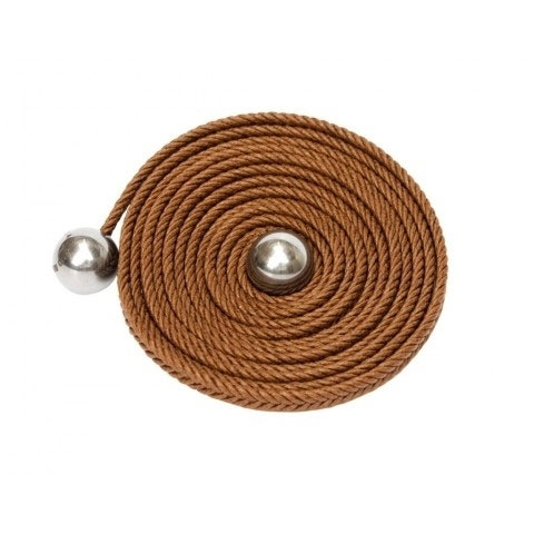 Antonio Ben Chimol Light Brown Pendulum Bracelet