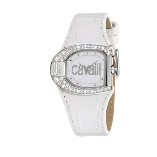 EX-DISPLAY Just Cavalli Logo Watch R7251160545A