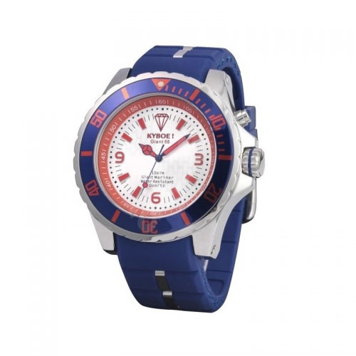 Kyboe Giant Mariner Watch
