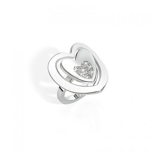 Morellato Dream Heart Ring