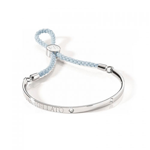 Morellato Rainbow Ice Blue Bangle