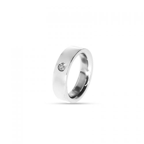 Morellato Love Ring Set with a Diamond