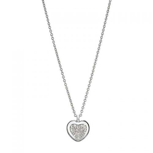 Morellato Sparking Heart Necklace