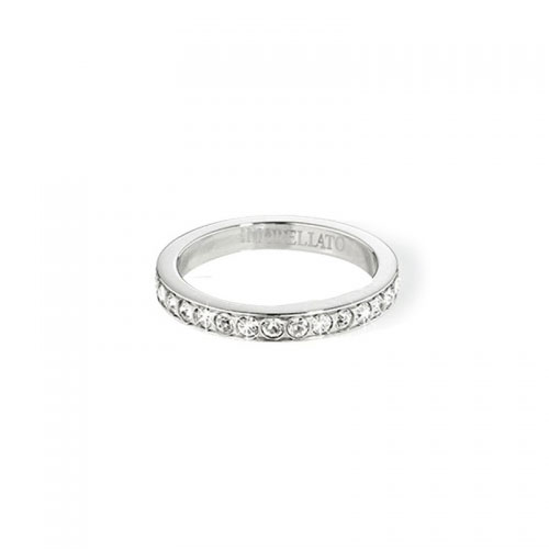 Morellato Love Crystal Set Ring