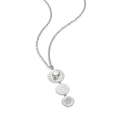 Miss Sixty 'Sixty Sixty' Necklace