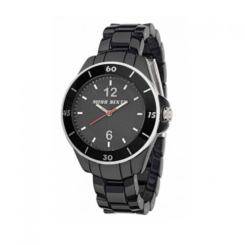 Miss Sixty Sugar Black Watch